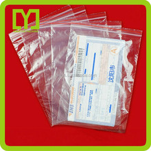 bulk buy from china wholesale alibaba clear file bag with zipper exports goods hot in the markets