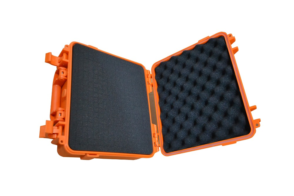 <strong>Hard</strong> ABS plastic waterproof equipment <strong>case</strong>