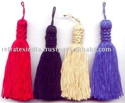 Mini Tassel MT76