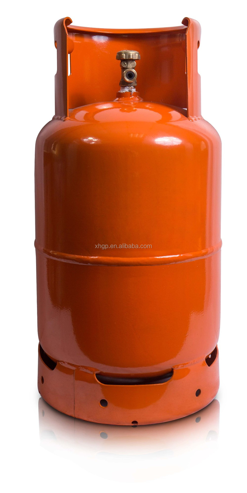 Color Size Customized LPG Gas Cylinder 12.5kg, View 12.5kg ...