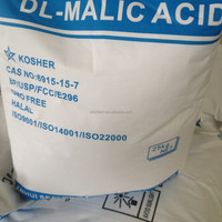 Food Beverage Powder DL Malic Acid