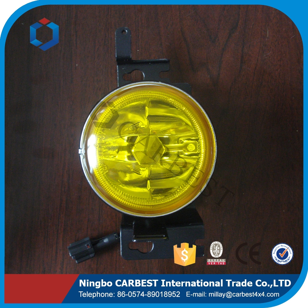 HIGH QUALITY CAR FOG LAMP FOR HONDA CIVIC 99-00