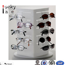 Customized Display Cabinet, Display Case, Acrylic Display Box