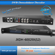 Best HD IP Broadcasting Satellite TV Receiver