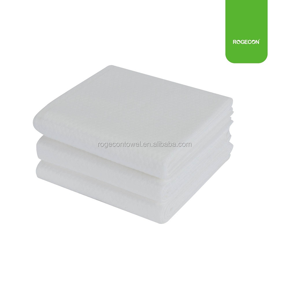 hotel china wholesale disposable towels 100% organic cotton 100% cotton disposable towels airline hot and cold wet towels