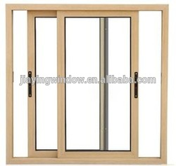 hot sale & high quality Aluminum Windows Can Used Bathroom with great price