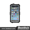 Bestsub Waterproof Sublimation Phone Cover for iPhone 6 (IP6FS01W)