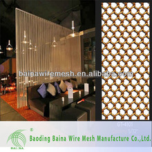 Chain Link Curtain For Decorative