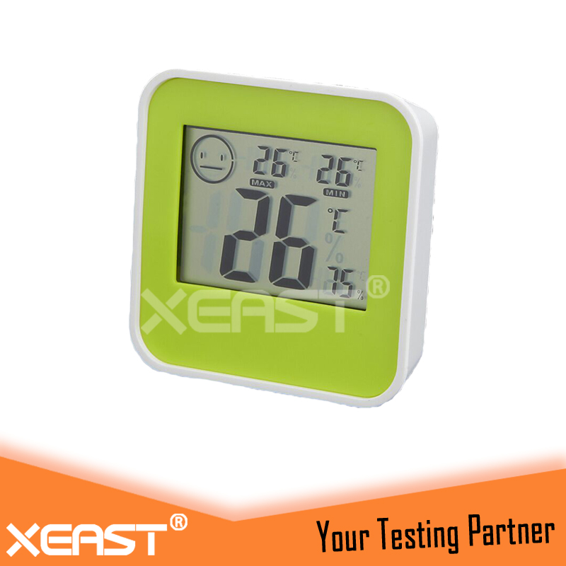 XEAST XE-205 Mini Thermo-Hygrometer Digital thermo-hygrometer thermometer digital thermometer Temperature Humidity