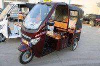 150cc tuk tuk/3 wheel motorcycle/China cargo tricycle