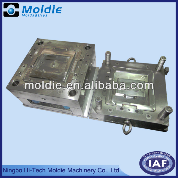 household product shell plastic injection molds