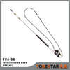Home Use House Cleaning 18' 4000psi High Pressure Telescoping Lance