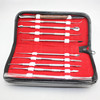 Wax Carving Tool Kit Dental Lab Wax Carver Dentist Lab Equipment / Dental instruments