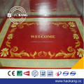 UV Coating Durable Evironment-Friendly Elevator Flooring