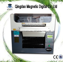 Flatbed Plastic Sheet Digital Multifunction Printing Machine