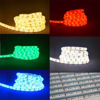 led strip 5050 rgb 12V micro led strip led strip