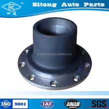 Popular 12T 14T 16T Brake Drum and Wheel Hub Axel