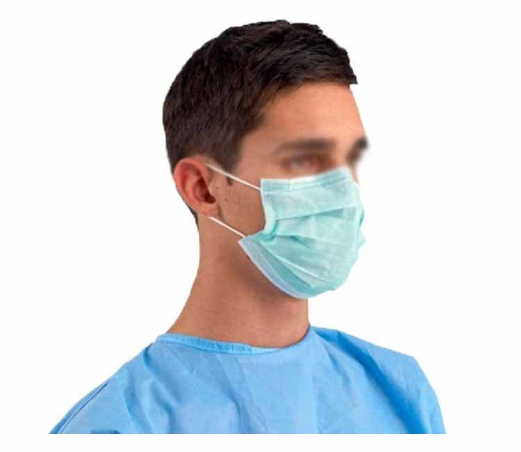 surgical mask face mask against swine flu