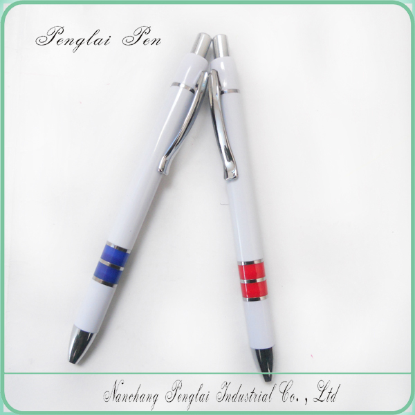 Best selling writing instruments oem promotional ECO pen