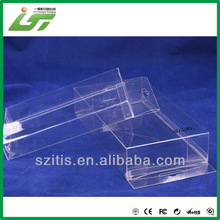 High quality clear pvc blister pack factory