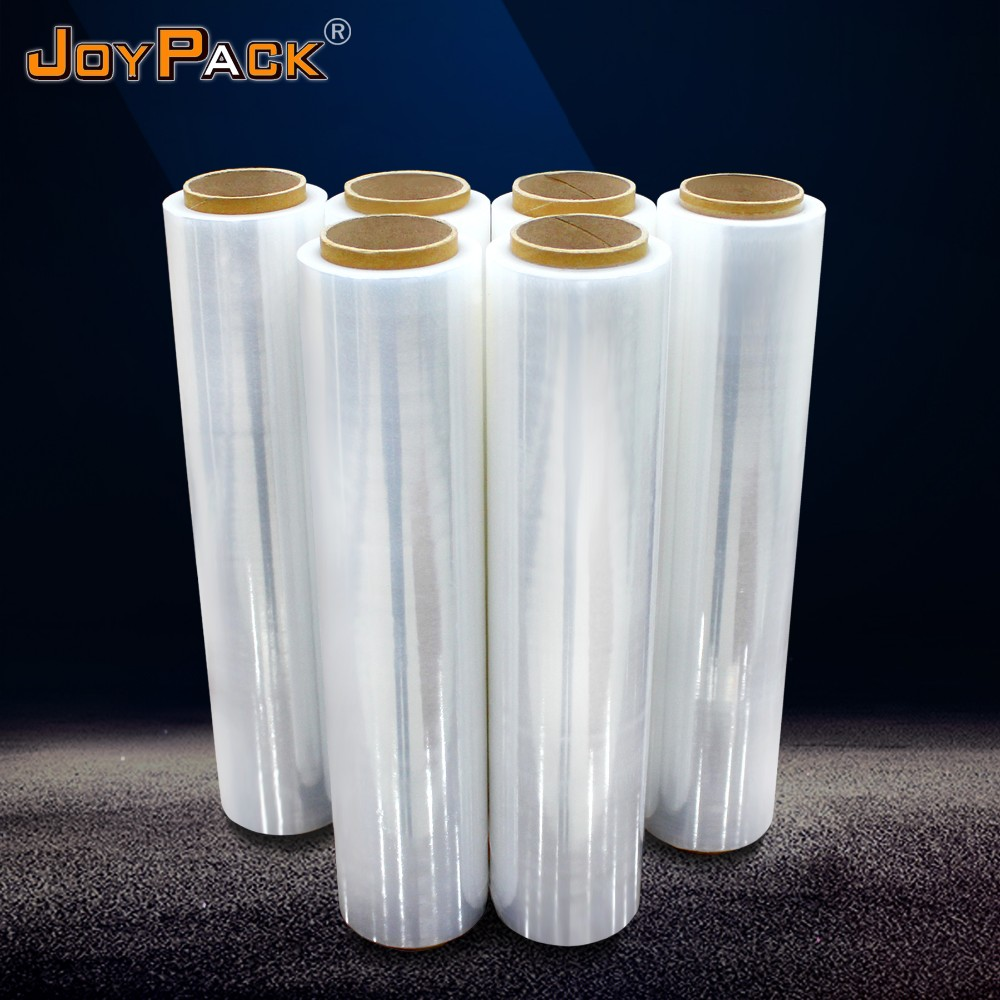 3-5 Layer LLDPE Extrusion Film