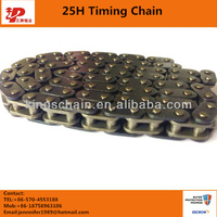 Motorcycle Engine parts blue color timing Chain 25H-82L