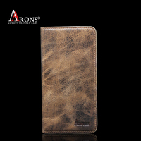 Flip Folio Wallet Stand up Credit Card Holder Leather Case Cover for iphone6 leather case