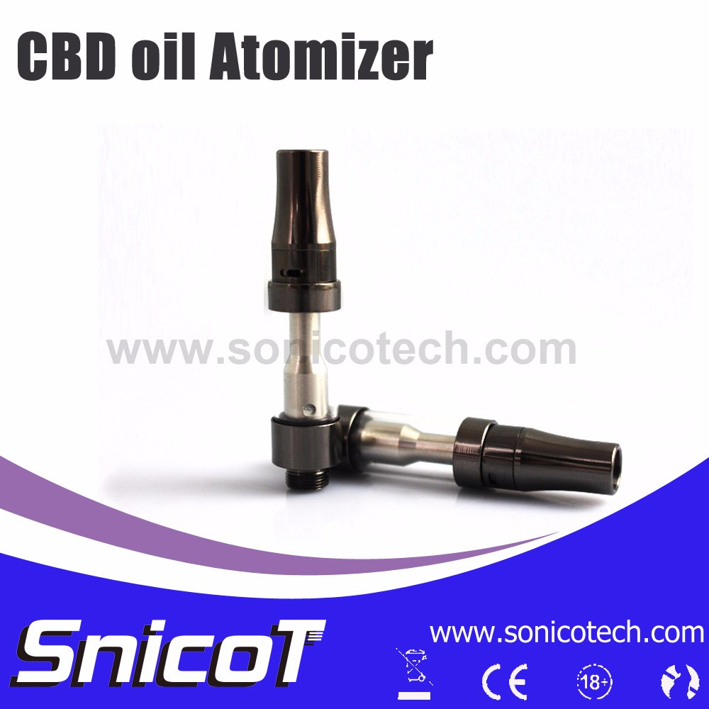 Hot Top Filling 1.0Ml Capacity Rubber Penis E Cigarette Wholesale
