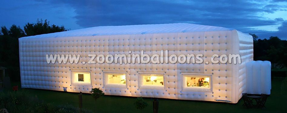 2015 66ft giant inflatable tent,inflatable marquee for party events N5044