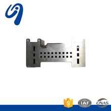 Mechanical Parts Fabrication Services Oem Sheet Metal Stamping Rear Clamping Plate
