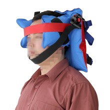 First Aid Medical Device Vacuum Immobilizer For Head