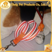 Luxury Waterproof Flashing LED Pet Products For Dog Leash Rechargeable Dog Leash LED Flashing Mode Pet Collars & Leashes