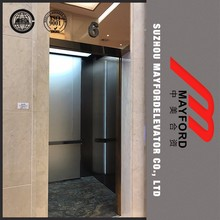Professional Manufacture 4 person lift size