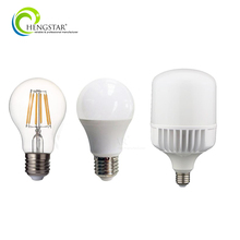 dimmable10W A60 15W G95 Filament E27 led globe bulb light