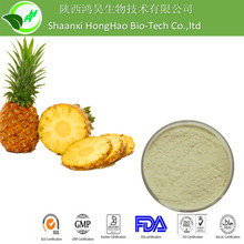 Fruit Containing Vitamin D Pineapple Powder Pineapple Flavor Powder