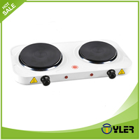 touch plate burners travel hot plate
