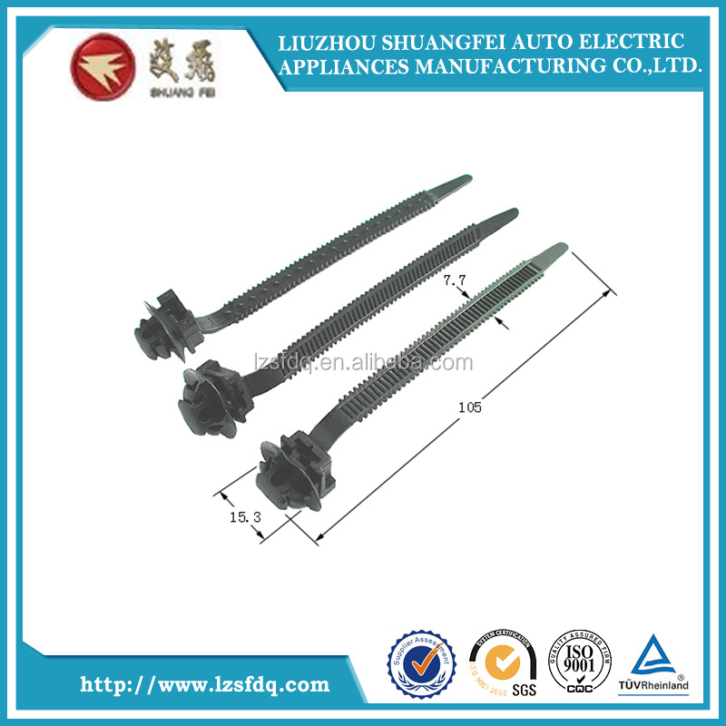 China HellermannTyton Cable Ties : T30L0M4