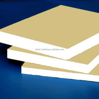 Good quality gypsum ceiling board sizes/heat resistant ceiling material /perforated ceiling tiles
