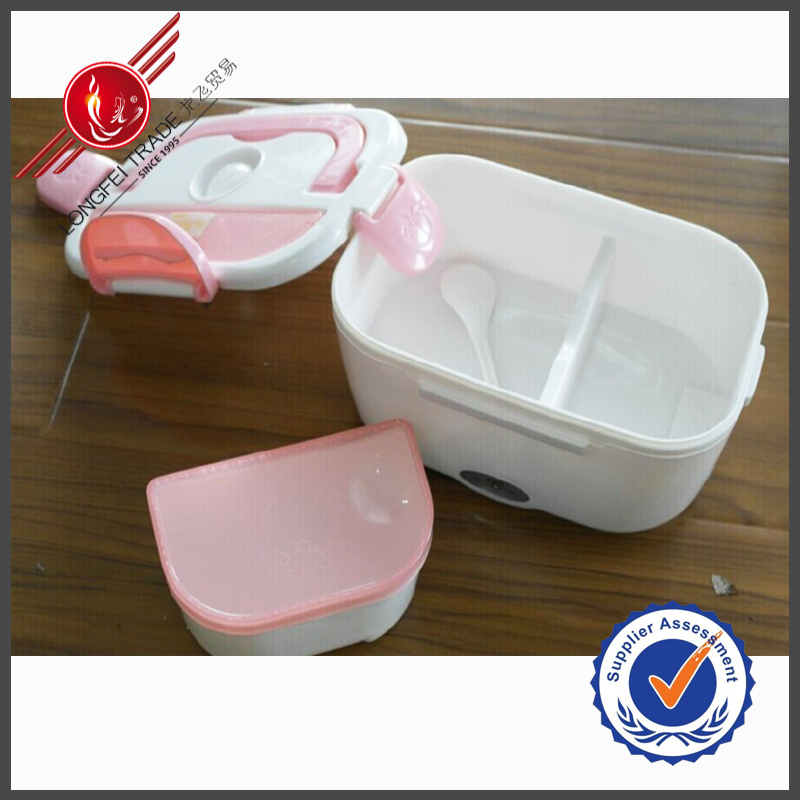 2015 new product bento box food warmer electric heating lunch box for keeping. Black Bedroom Furniture Sets. Home Design Ideas