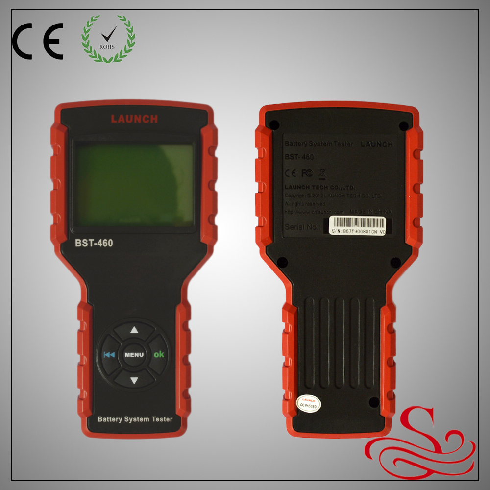 Launch diagnostic tool BST-460 launch x431 scan tool auto land scanner