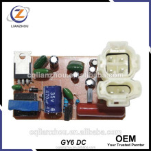 China Manufacturer OEM GY6 CDI Unit AC Varible Angle