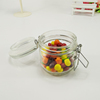 /product-detail/clear-glass-cookie-jar-glass-jars-with-hinged-lids-glass-cream-jar--60576603214.html