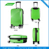 Customize polo trolley luggage travel bag