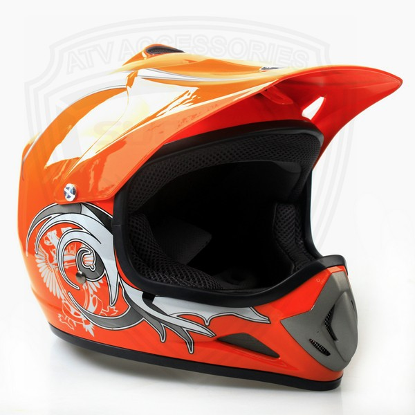 ATV Helmet/ Motorcycle Helmet/Safety Helmet/ motorcycle accessories