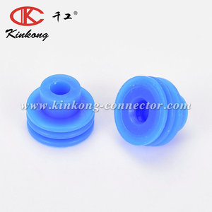 Silicone O Rings and Seals 15324996