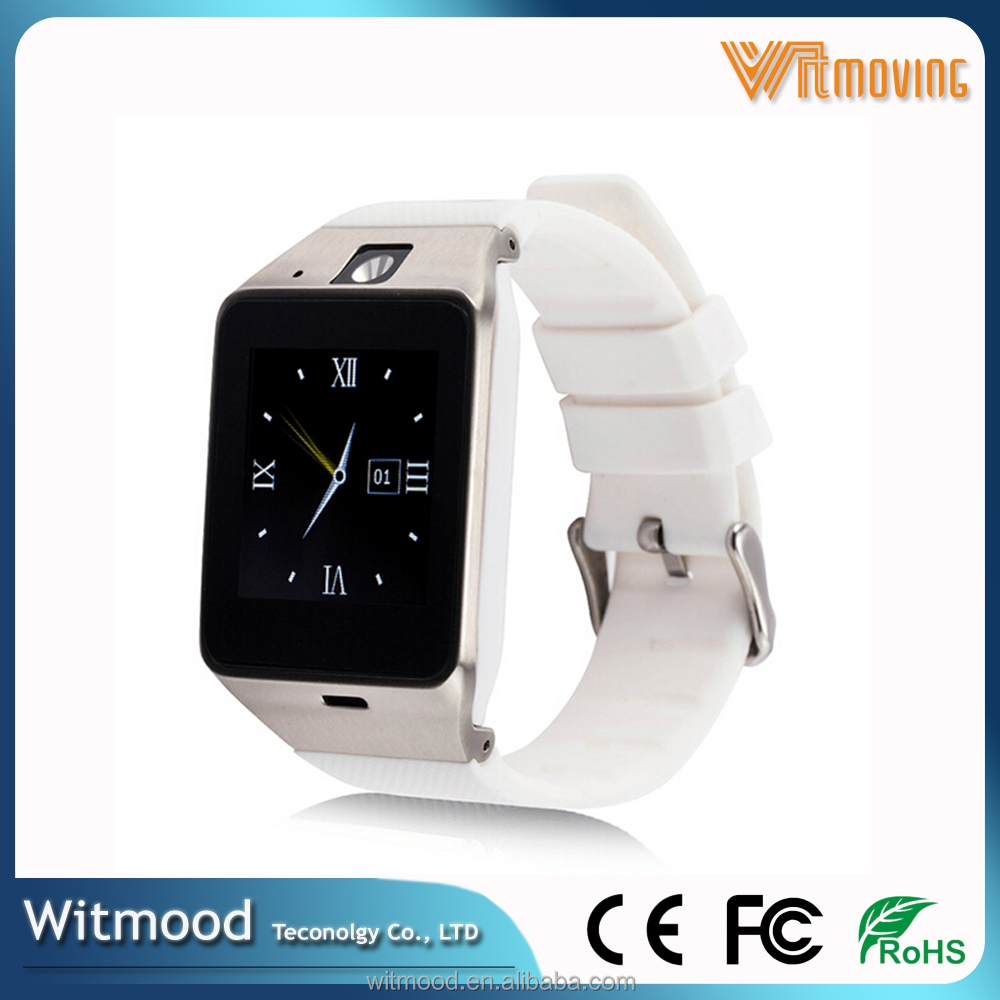 Paypal accept MTK6261 new boost watch mobile phones GV18 with remote camera