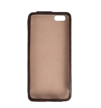 Hot selling Japanese style jeans material case for Iphone SE/5/5S/6/6plus