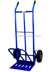 HT1827 plastic/steel /Aluminum hand trolley parts