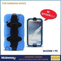 Waterproof for samsung galaxy note 3 rugged case