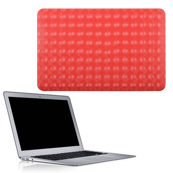 C&T Crystal Plastic Rubberized Hard Protector Case Cover for Apple Macbook Pro 15-inch